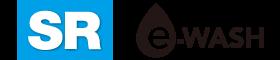 SR x e-WASH 強アルカリイオン電解水