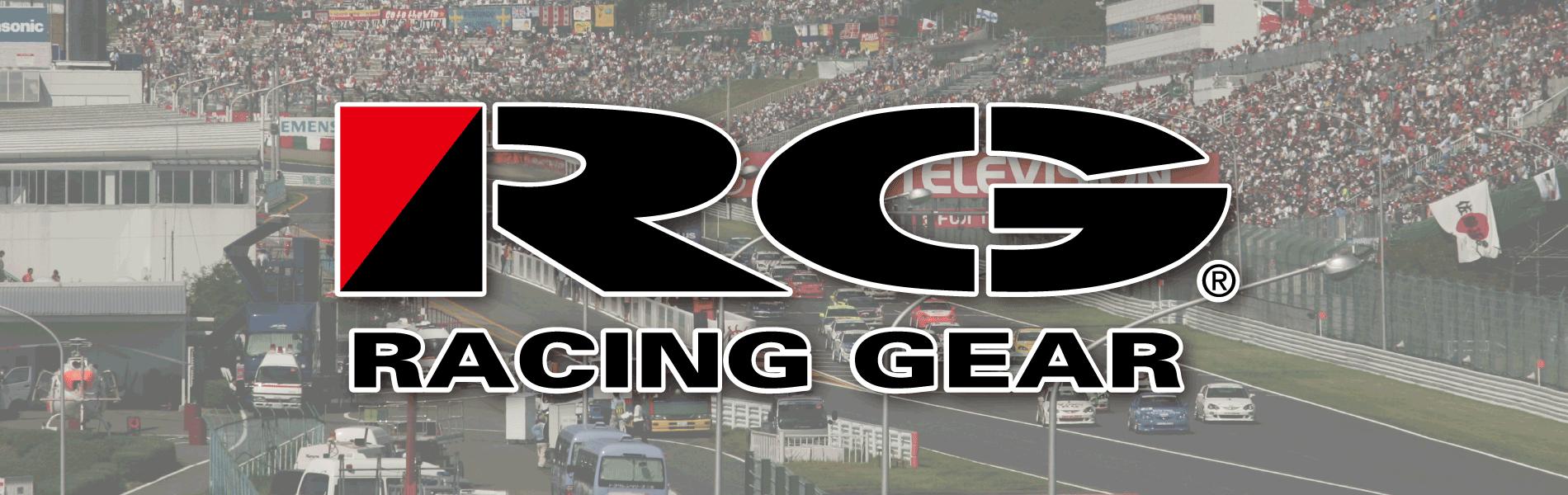 RG RACING GEAR レーシングギア